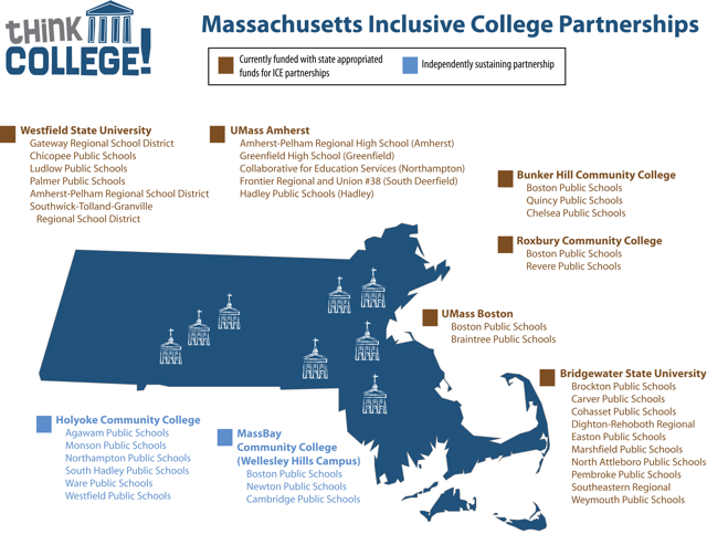 Brockton Va Campus Map.Task Force On Higher Education Opportunities For Students With